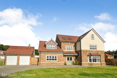 5 bedroom detached house for sale - Spring Meadows, Houghton Le Spring, Tyne and Wear, DH5