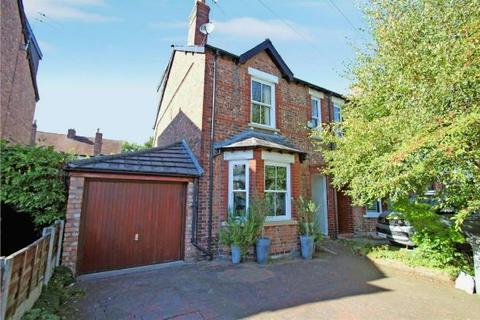 4 bedroom semi-detached house to rent - Hazel Road, Altrincham