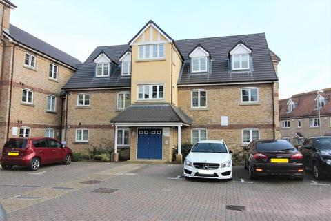 2 bedroom apartment for sale - Davenport Court, Weymouth, Dorset, DT4 0GX