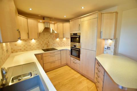 2 bedroom apartment to rent - Bay View Apartments, Bournemay Road, Knott End On Sea, FY6 0FG
