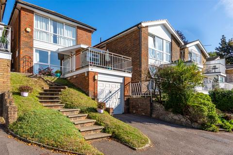 3 bedroom detached house for sale - Cronks Hill Road, Redhill, Surrey, RH1