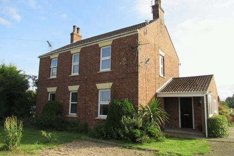 5 bedroom farm house for sale - Sloothby Road, Willoughby