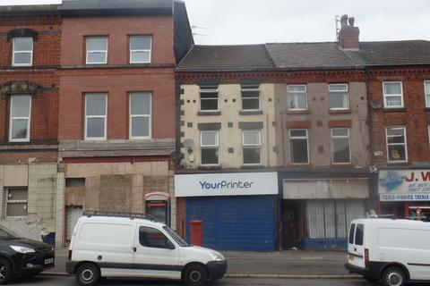 2 bedroom flat for sale - 427 West Derby Road, Liverpool