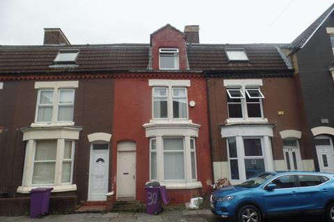 4 bedroom terraced house for sale - 34 St. Andrew Road, Liverpool