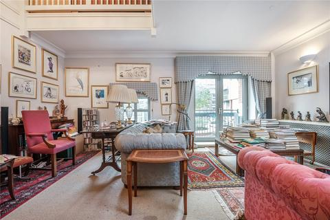 4 bedroom terraced house for sale - Monkwell Square, Clerkenwell, London, EC2Y