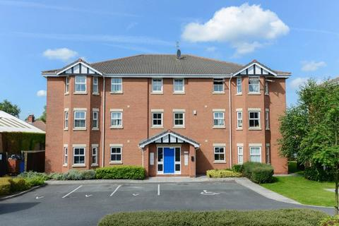 1 bedroom apartment to rent - Finsbury Close, Great Sankey, Warrington