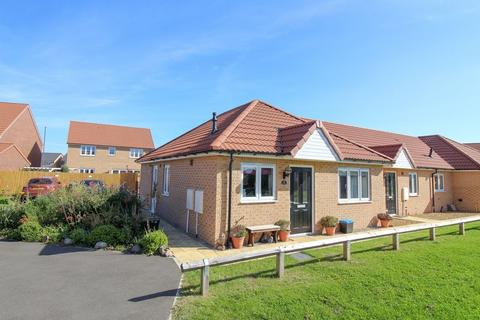 2 bedroom bungalow for sale - Sowerby, Thirsk