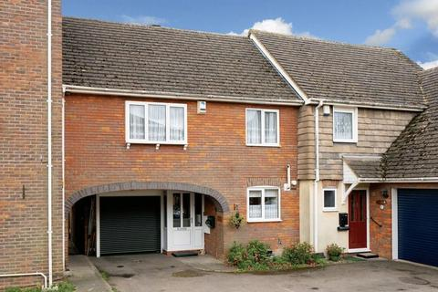 3 bedroom terraced house for sale - Wivelsfield, Eaton Bray