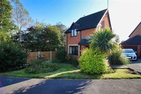 3 bedroom detached house for sale - Duckham Drive, Aston, Sheffield, S26 2DZ