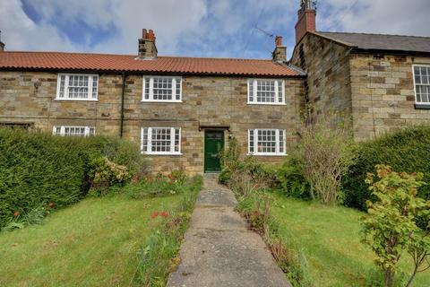3 bedroom terraced house to rent - Top Cliffe, Lythe
