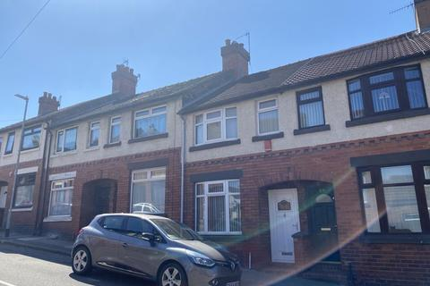 2 bedroom townhouse to rent - Fairfax Street, Stoke-On-Trent