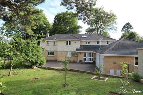6 bedroom detached house for sale - The Brow, Church Road, Combe Down, Bath