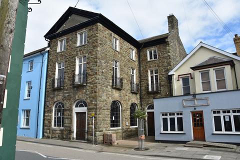 1 bedroom flat for sale - Flat 1, NatWest Bank Chambers, Newcastle Emlyn