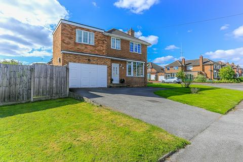 3 bedroom semi-detached house for sale - Mayswood Road, Solihull