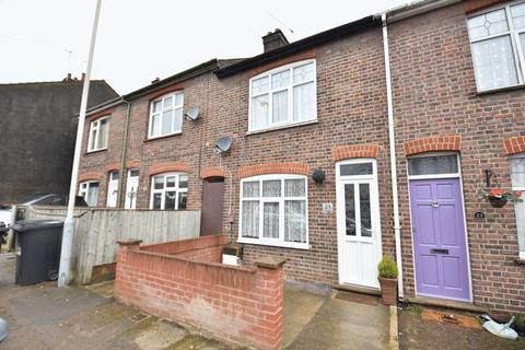 2 bedroom terraced house for sale - Moreton Road South, Luton