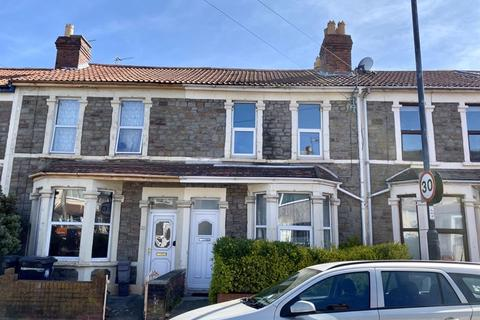 2 bedroom terraced house to rent - New Queen Street, Bristol