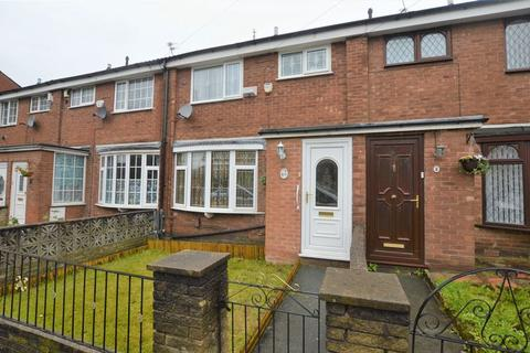 3 bedroom terraced house for sale - Marlborough Street, Ashton-Under-Lyne
