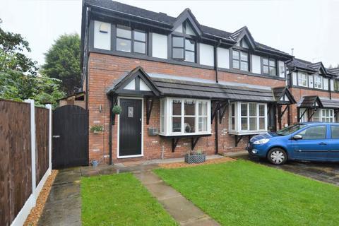 3 bedroom semi-detached house for sale - Wadsworth Mews, Droylsden