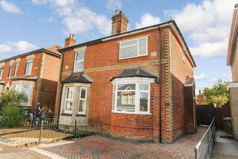 3 bedroom semi-detached house for sale - Ash Tree Road, Bitterne Park