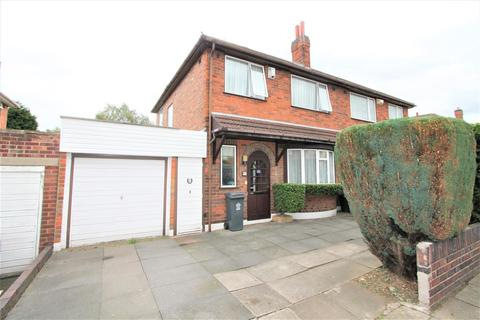 3 bedroom semi-detached house for sale - Burnham Drive, Stadium Estate, Leicester LE4