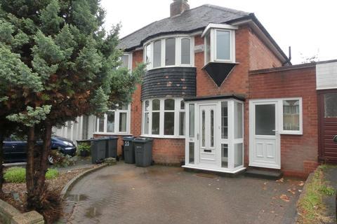 3 bedroom semi-detached house for sale - Herondale Road, Yardley, Birmingham
