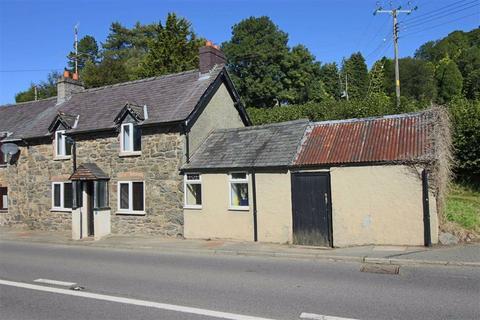 2 bedroom semi-detached house for sale - Bryn Pistyll, Foel, Welshpool, Powys, SY21