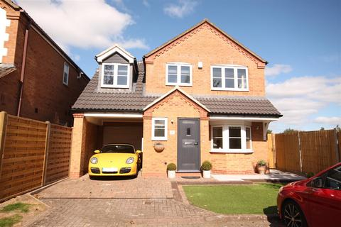 4 bedroom detached house for sale - Renolds Close, Tile Hill Lane, Coventry