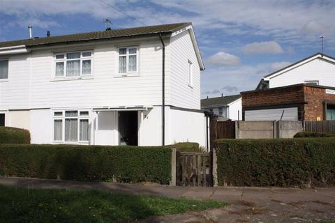 3 bedroom semi-detached house for sale - Bland Road, New Parks