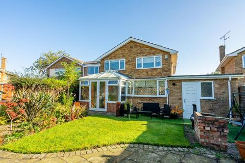 4 bedroom detached house for sale - Tedder Road, York