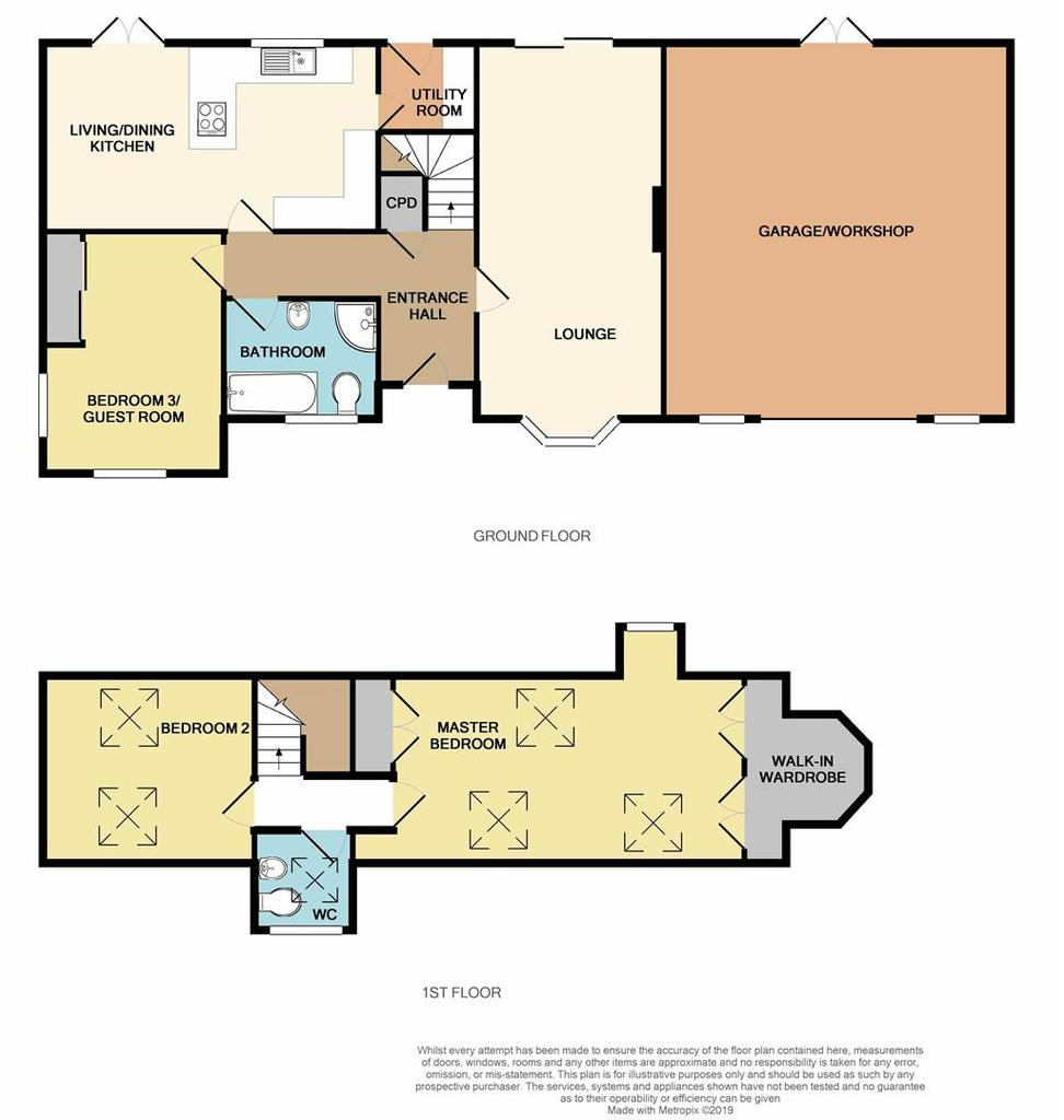 Floorplan: 17 Lime Avenue Willerby print.JPG