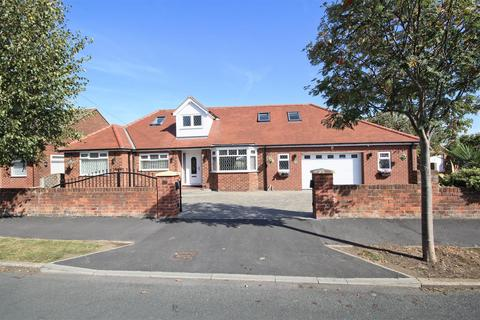 3 bedroom detached bungalow for sale - Lime Avenue, Willerby, Hull