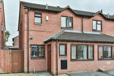 3 bedroom semi-detached house to rent - Watermoor Close, Cheltenham