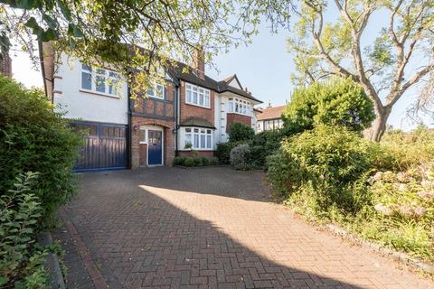 5 bedroom semi-detached house for sale - Meadway, London