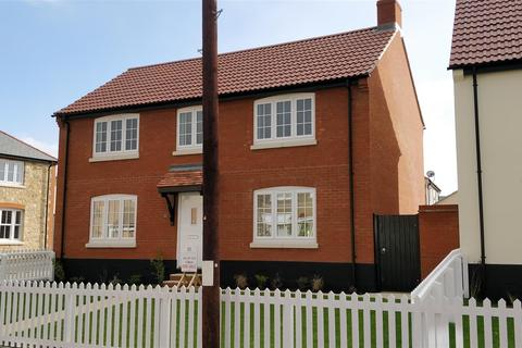 3 bedroom detached house for sale - Grey's Paddock, Chickerell, Three Bed Detached House With GARAGE