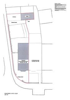 3 bedroom end of terrace house for sale - Building Plot Aldermoor Lane, Stoke, Coventry