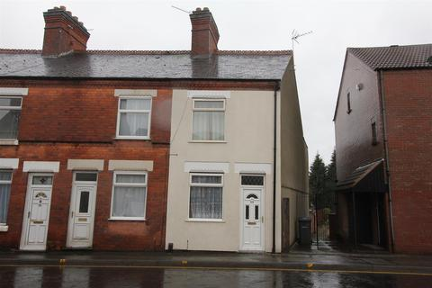 2 bedroom terraced house for sale - Wood Street, Earl Shilton