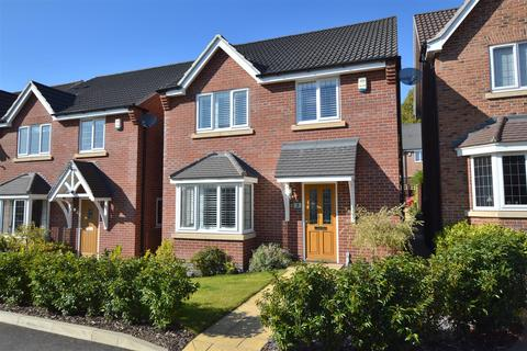 4 bedroom detached house for sale - Churchside Mews, Off Kedleston Road, Derby