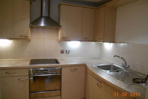 2 bedroom flat to rent - 58 Ropewalk Court, NG1, Nottingham, P4099