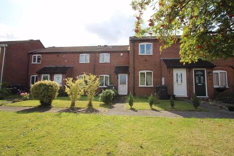 2 bedroom terraced house to rent - The Tynings, Westbury, Wiltshire, BA13