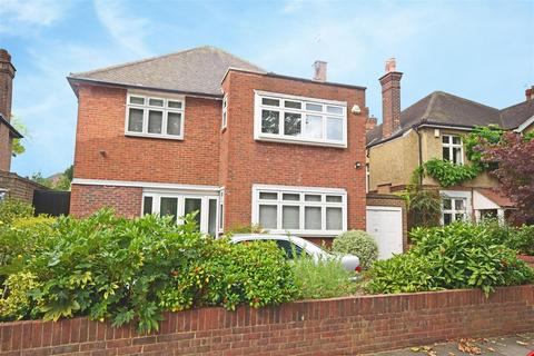 4 bedroom detached house for sale - Cole Park Road, Twickenham
