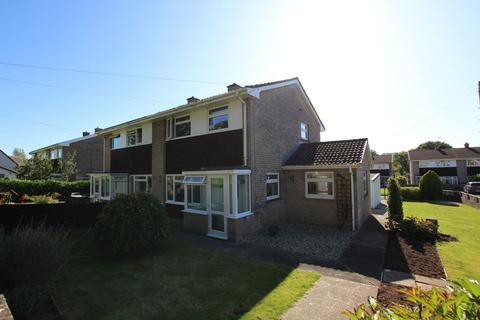 3 bedroom semi-detached house for sale - The Groesfford, Groesffordd, Brecon, LD3