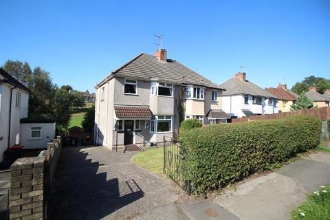 3 bedroom semi-detached house for sale - Bassaleg Road, Newport