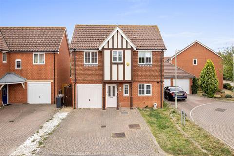 4 bedroom house for sale - Forum Way, Kingsnorth, Ashford
