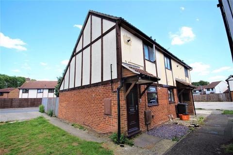 1 bedroom end of terrace house for sale - Covingham, Swindon
