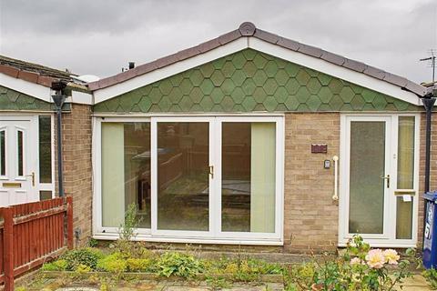 1 bedroom terraced bungalow to rent - Lichfield Avenue, Eston
