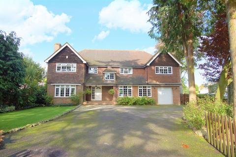 5 bedroom detached house for sale - Greenways, Walton On The Hill