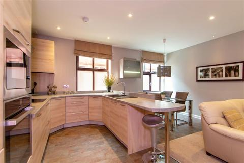 2 bedroom apartment for sale - Coleman House, Gravel Lane, Salford