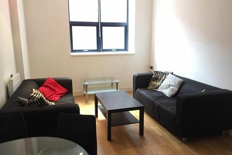 1 bedroom apartment - Vulcan Mill, Malta Street, Manchester