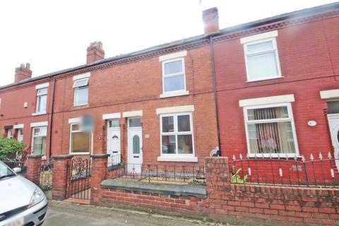 2 bedroom terraced house for sale - Longford Street, Warrington, WA2