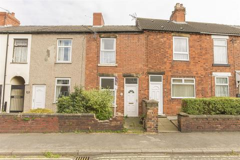 3 bedroom house for sale - Shuttlewood Road, Bolsover, Chesterfield